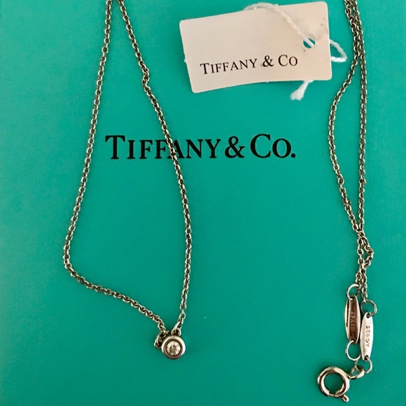 682ddc34e M_5bd339e1c61777e16fa5e73f. Other Jewelry you may like. Tiffany Vintage Beaded  Ball ...